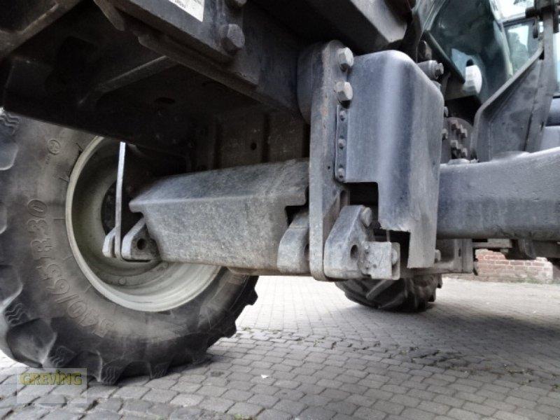 Traktor типа Valtra T 170, Gebrauchtmaschine в Greven (Фотография 12)