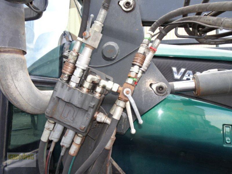 Traktor типа Valtra T 170, Gebrauchtmaschine в Greven (Фотография 14)