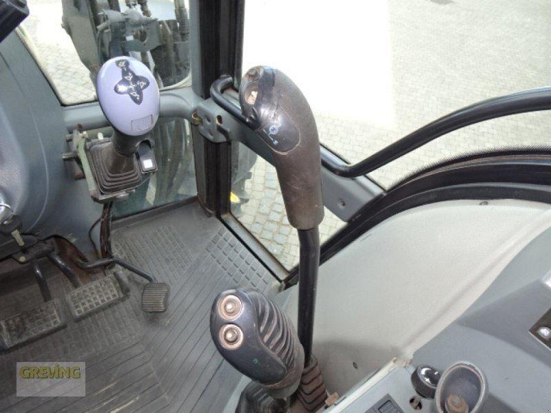 Traktor типа Valtra T 170, Gebrauchtmaschine в Greven (Фотография 23)