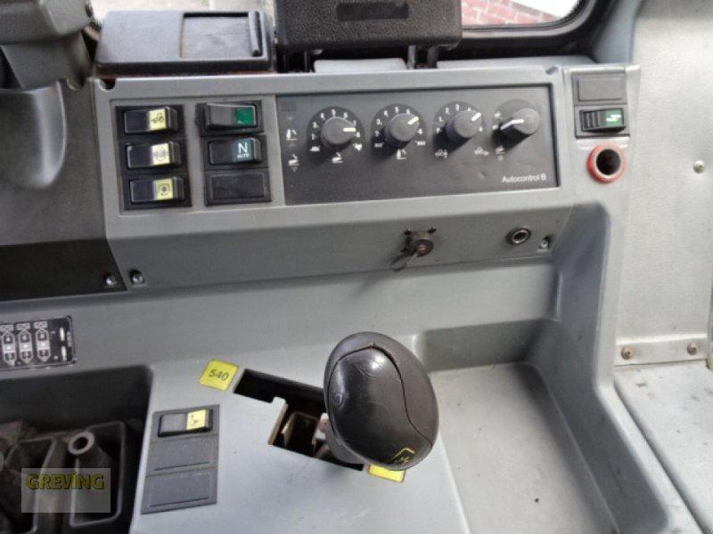 Traktor типа Valtra T 170, Gebrauchtmaschine в Greven (Фотография 25)