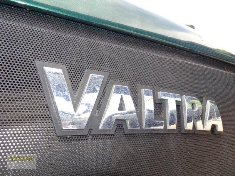Traktor типа Valtra T 170, Gebrauchtmaschine в Greven (Фотография 27)