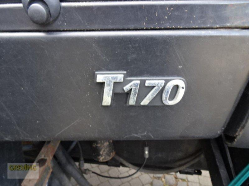 Traktor типа Valtra T 170, Gebrauchtmaschine в Greven (Фотография 28)