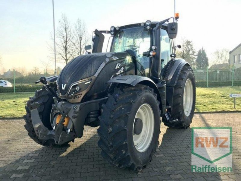Valtra T 174 Direct Smart Touch