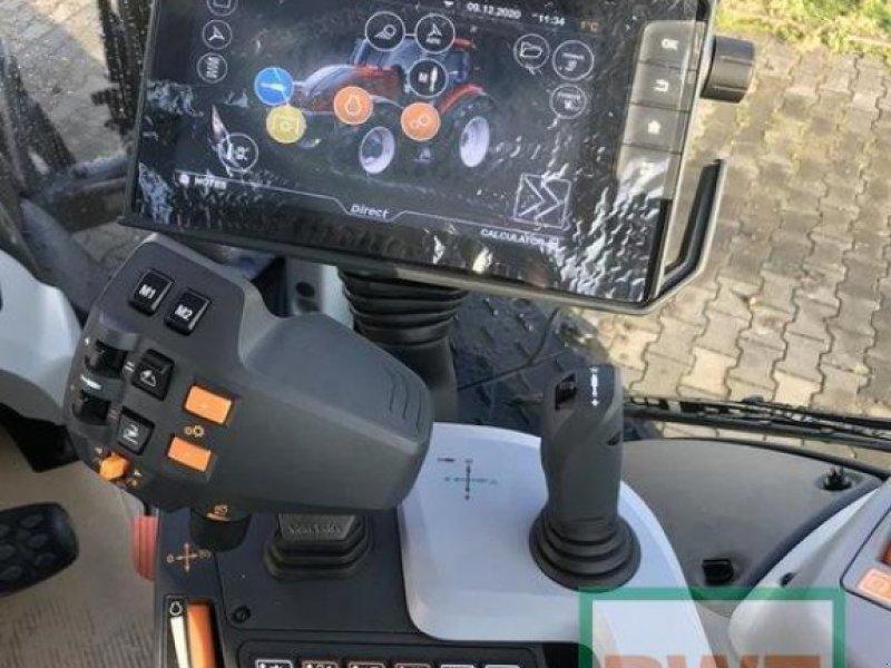 Traktor des Typs Valtra T 174 Direct Smart Touch, Ausstellungsmaschine in Rommerskirchen (Bild 12)