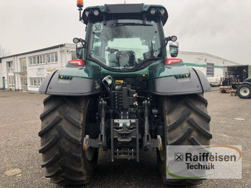 Traktor des Typs Valtra T 174 Direct, Gebrauchtmaschine in Bad Oldesloe (Bild 3)