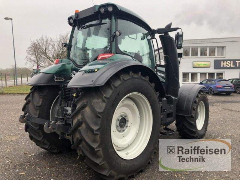 Traktor des Typs Valtra T 174 Direct, Gebrauchtmaschine in Bad Oldesloe (Bild 10)