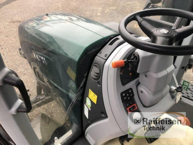Traktor des Typs Valtra T 174 Direct, Gebrauchtmaschine in Bad Oldesloe (Bild 12)