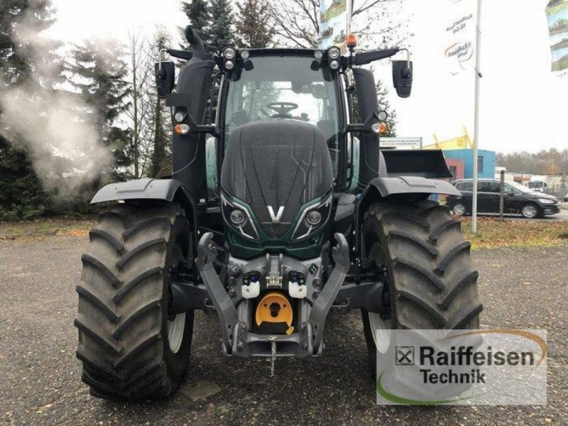 Traktor des Typs Valtra T 174 Direct, Gebrauchtmaschine in Bad Oldesloe (Bild 7)
