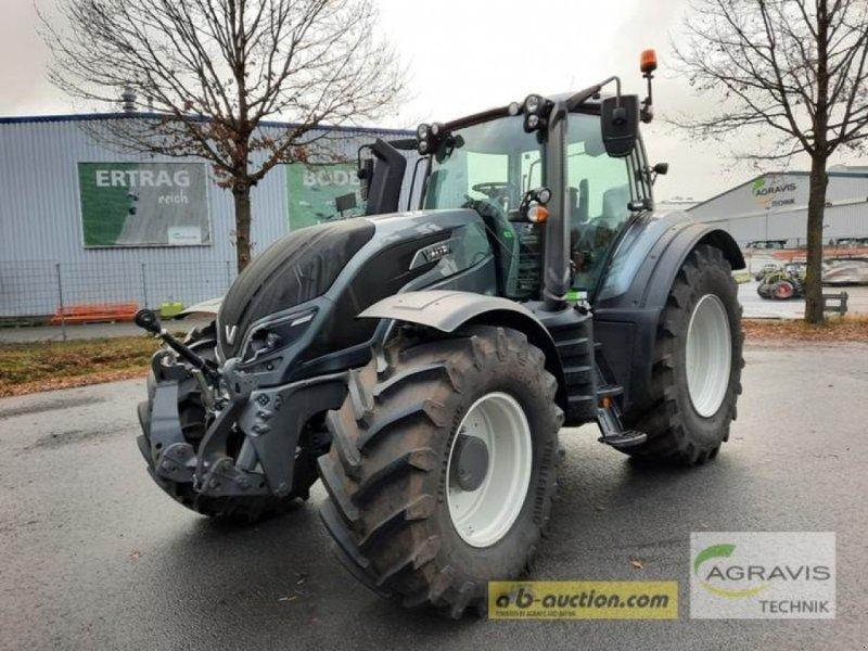 Traktor des Typs Valtra T 174 EA ACTIVE, Gebrauchtmaschine in Meppen (Bild 1)