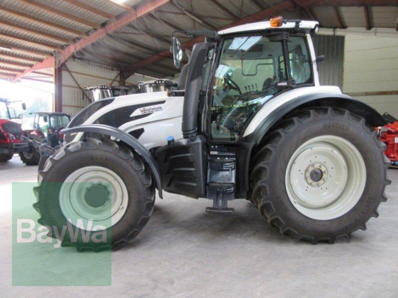 Traktor des Typs Valtra T 174 eA Active, Gebrauchtmaschine in Erbach (Bild 1)