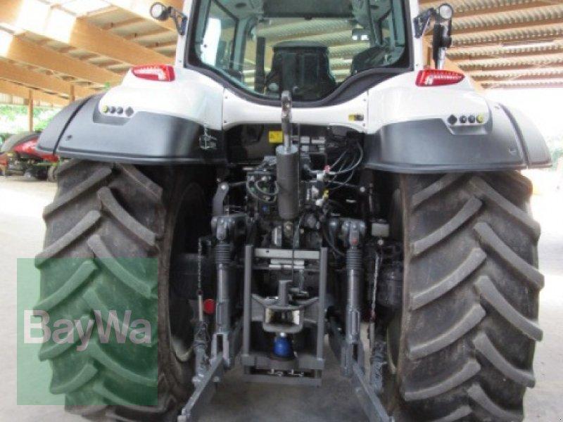 Traktor des Typs Valtra T 174 eA Active, Gebrauchtmaschine in Erbach (Bild 4)