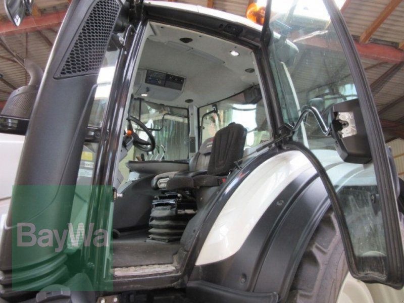Traktor des Typs Valtra T 174 eA Active, Gebrauchtmaschine in Erbach (Bild 6)