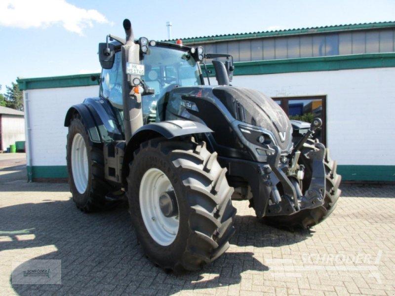 Traktor des Typs Valtra T 174 EA MR, Gebrauchtmaschine in Schwarmstedt (Bild 2)