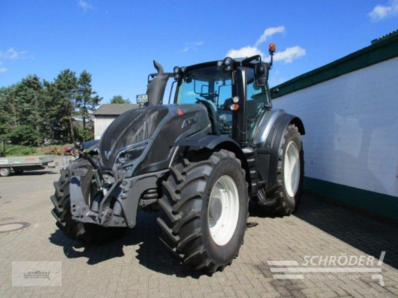 Traktor des Typs Valtra T 174 EA MR, Gebrauchtmaschine in Schwarmstedt (Bild 4)