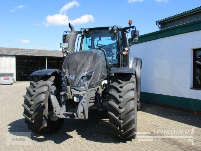 Traktor des Typs Valtra T 174 EA MR, Gebrauchtmaschine in Schwarmstedt (Bild 5)