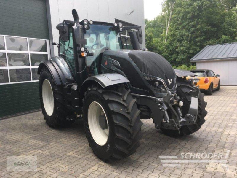 Traktor des Typs Valtra T 174 EA MR, Gebrauchtmaschine in Ahlerstedt (Bild 3)