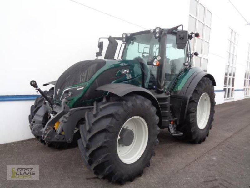 Traktor a típus Valtra T 174 EA, Gebrauchtmaschine ekkor: Langenau (Kép 1)