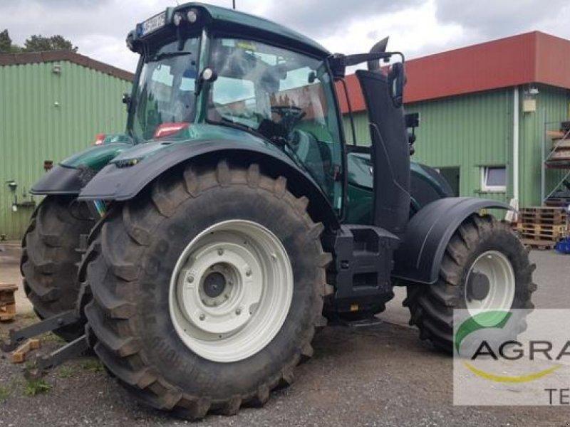 Traktor des Typs Valtra T 174 ED DIRECT, Gebrauchtmaschine in Beckum (Bild 3)
