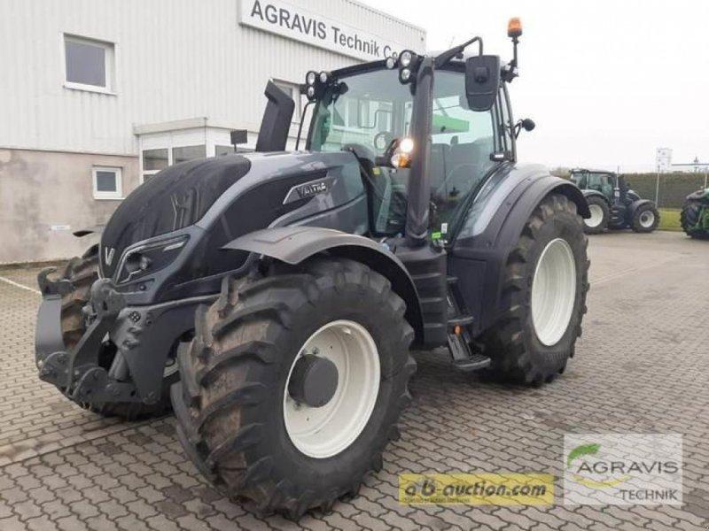 Traktor des Typs Valtra T 174 ED DIRECT, Gebrauchtmaschine in Calbe / Saale (Bild 1)