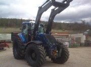 Traktor a típus Valtra T 174 eD, Neumaschine ekkor: Bodenwöhr/ Taxöldern