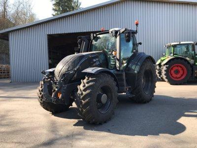 Neue und gebrauchte Valtra Traktoren & Schlepper bei technikboerse.com