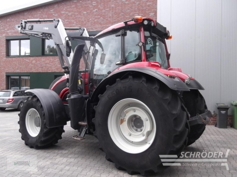 Traktor of the type Valtra T 174 ED, Gebrauchtmaschine in Völkersen (Picture 3)