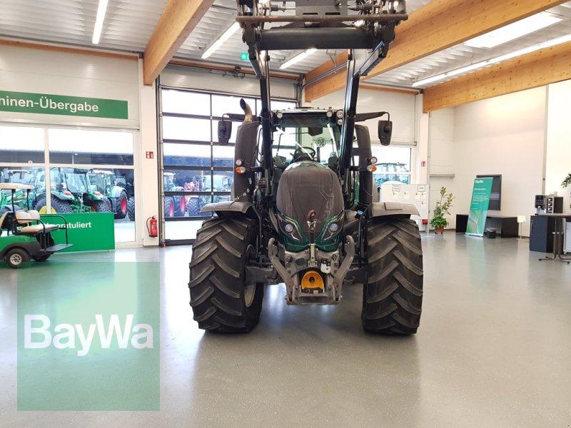 Traktor του τύπου Valtra T 174 ESD-E, Gebrauchtmaschine σε Bamberg (Φωτογραφία 3)