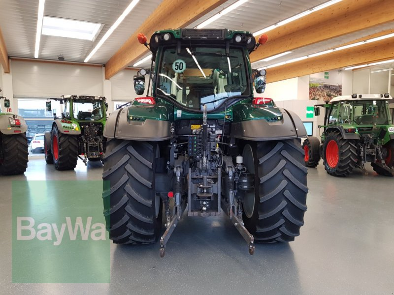 Traktor του τύπου Valtra T 174 ESD-E, Gebrauchtmaschine σε Bamberg (Φωτογραφία 4)