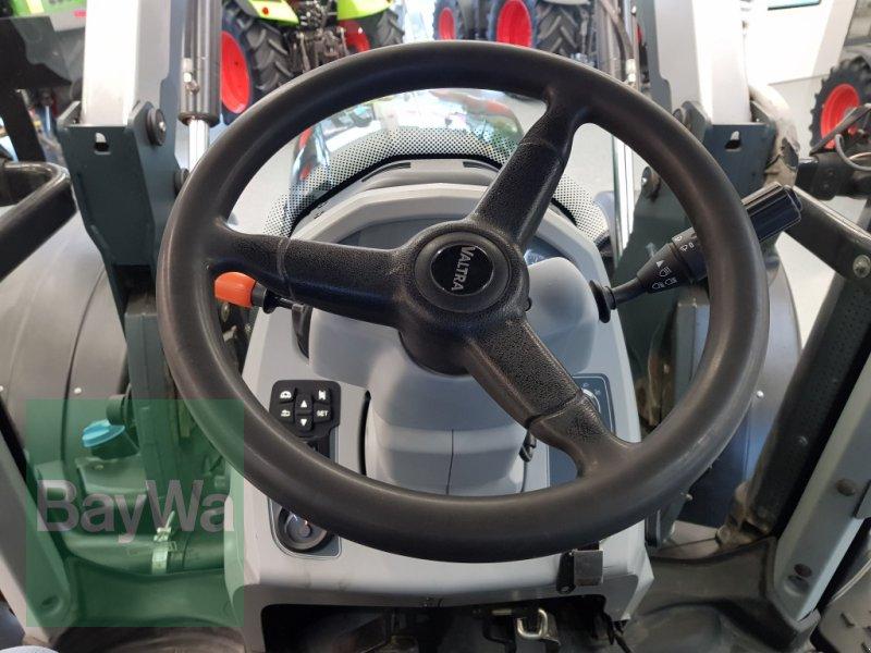 Traktor του τύπου Valtra T 174 ESD-E, Gebrauchtmaschine σε Bamberg (Φωτογραφία 15)