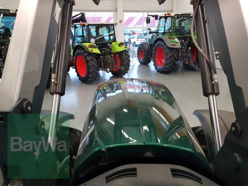 Traktor του τύπου Valtra T 174 ESD-E, Gebrauchtmaschine σε Bamberg (Φωτογραφία 25)