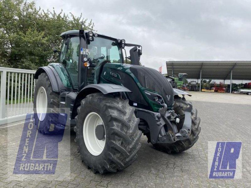 Traktor des Typs Valtra T 174 EV 1B8 VERSU, Gebrauchtmaschine in Anröchte-Altengeseke (Bild 1)