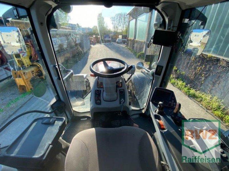 Traktor des Typs Valtra T 174 EV, Gebrauchtmaschine in Lorsch (Bild 8)