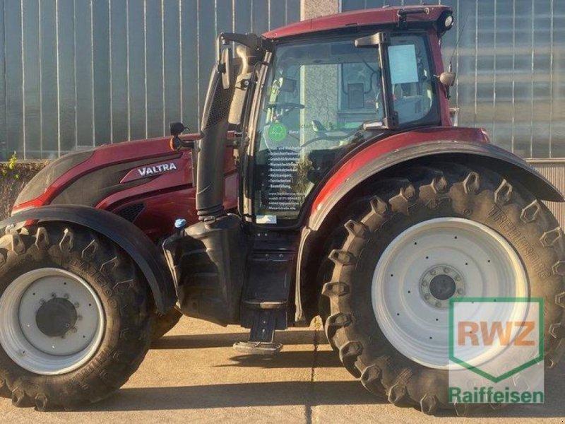 Traktor des Typs Valtra T 174 EV, Gebrauchtmaschine in Lorsch (Bild 6)