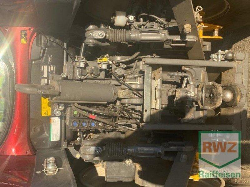 Traktor des Typs Valtra T 174 EV, Gebrauchtmaschine in Lorsch (Bild 2)