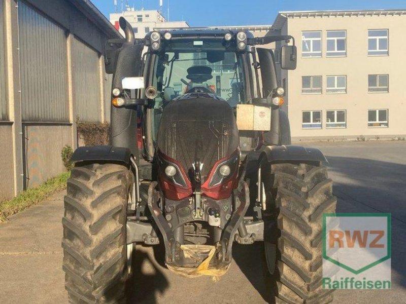 Traktor des Typs Valtra T 174 EV, Gebrauchtmaschine in Lorsch (Bild 5)
