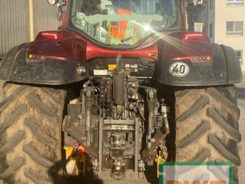 Traktor des Typs Valtra T 174 EV, Gebrauchtmaschine in Lorsch (Bild 4)