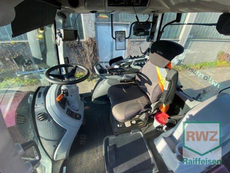 Traktor des Typs Valtra T 174 EV, Gebrauchtmaschine in Lorsch (Bild 9)