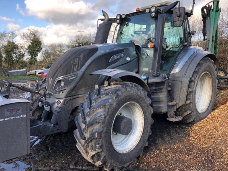 Traktor des Typs Valtra T 174 eV, Gebrauchtmaschine in CHELMSFORD (Bild 4)