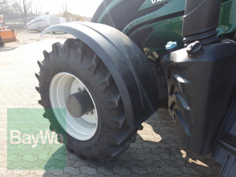 Traktor του τύπου Valtra T 174 EVST, Gebrauchtmaschine σε Manching (Φωτογραφία 8)