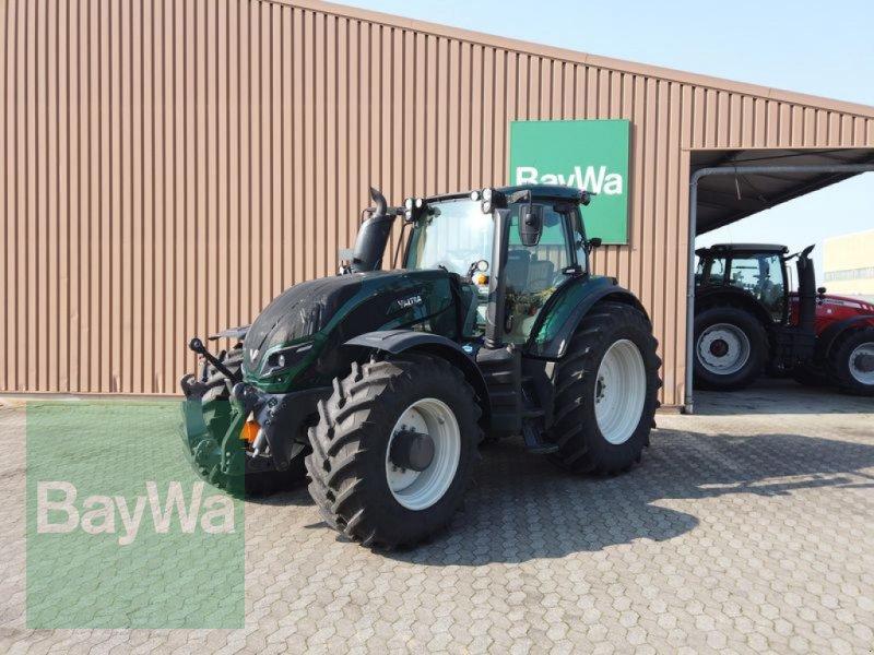 Traktor του τύπου Valtra T 174 EVST, Gebrauchtmaschine σε Manching (Φωτογραφία 1)
