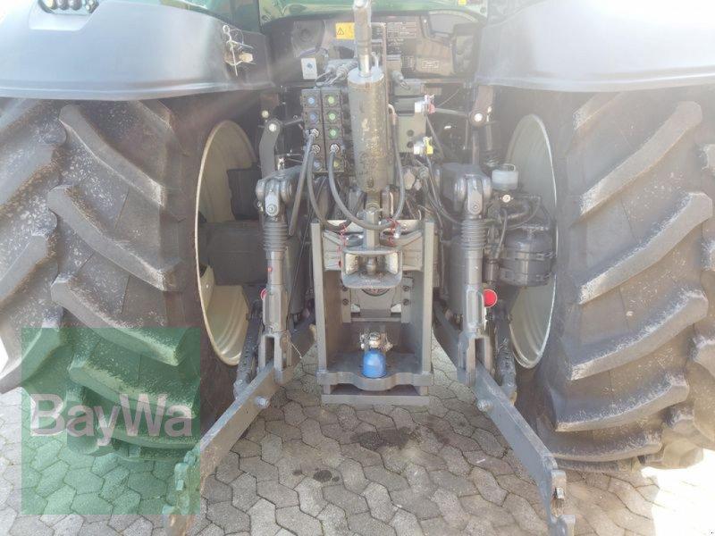 Traktor του τύπου Valtra T 174 EVST, Gebrauchtmaschine σε Manching (Φωτογραφία 10)