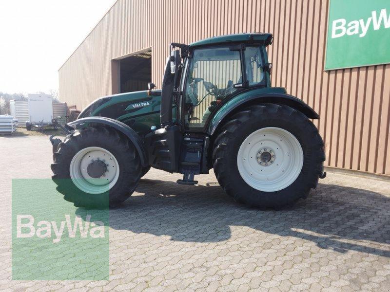 Traktor του τύπου Valtra T 174 EVST, Gebrauchtmaschine σε Manching (Φωτογραφία 6)