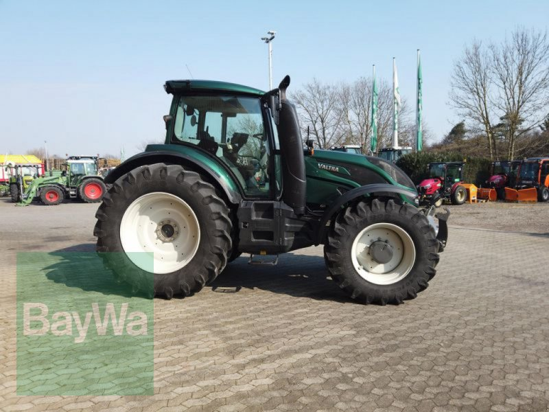 Traktor του τύπου Valtra T 174 EVST, Gebrauchtmaschine σε Manching (Φωτογραφία 4)