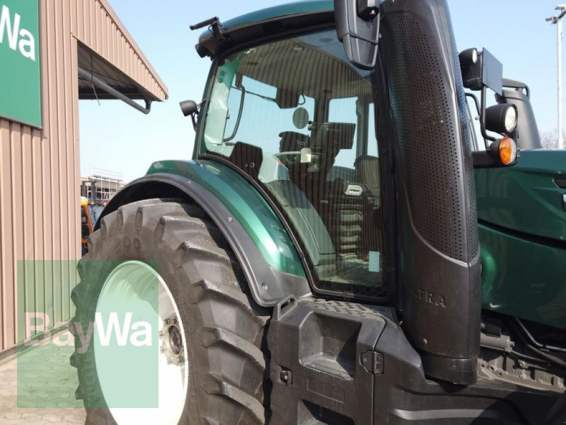 Traktor του τύπου Valtra T 174 EVST, Gebrauchtmaschine σε Manching (Φωτογραφία 12)