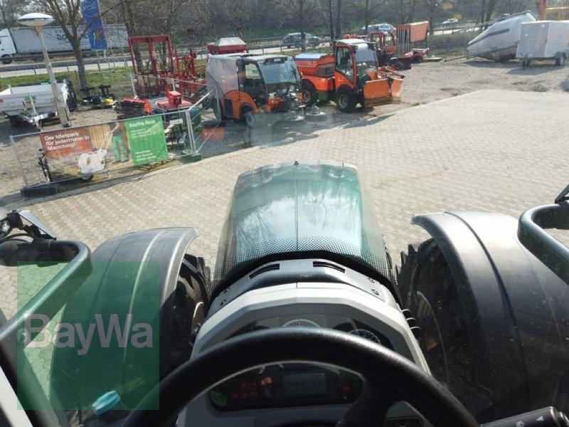 Traktor του τύπου Valtra T 174 EVST, Gebrauchtmaschine σε Manching (Φωτογραφία 18)