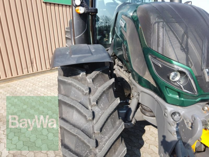 Traktor του τύπου Valtra T 174 EVST, Gebrauchtmaschine σε Manching (Φωτογραφία 13)