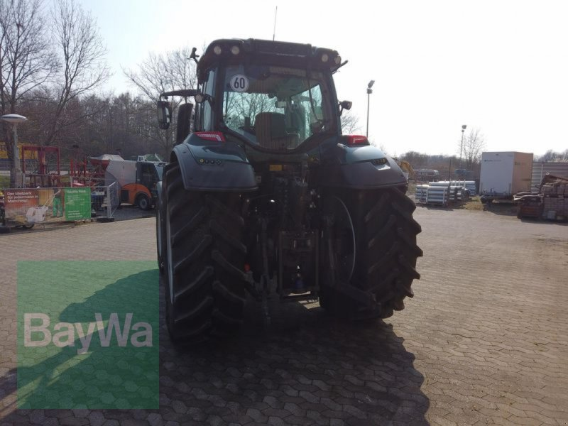 Traktor του τύπου Valtra T 174 EVST, Gebrauchtmaschine σε Manching (Φωτογραφία 5)