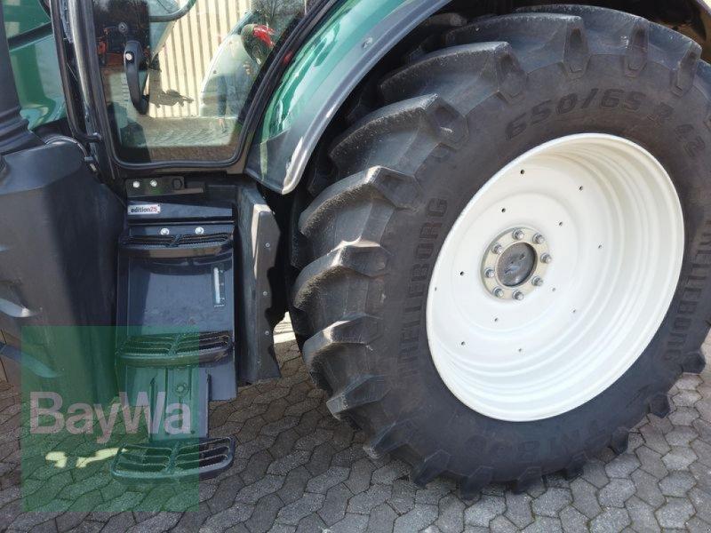 Traktor του τύπου Valtra T 174 EVST, Gebrauchtmaschine σε Manching (Φωτογραφία 9)