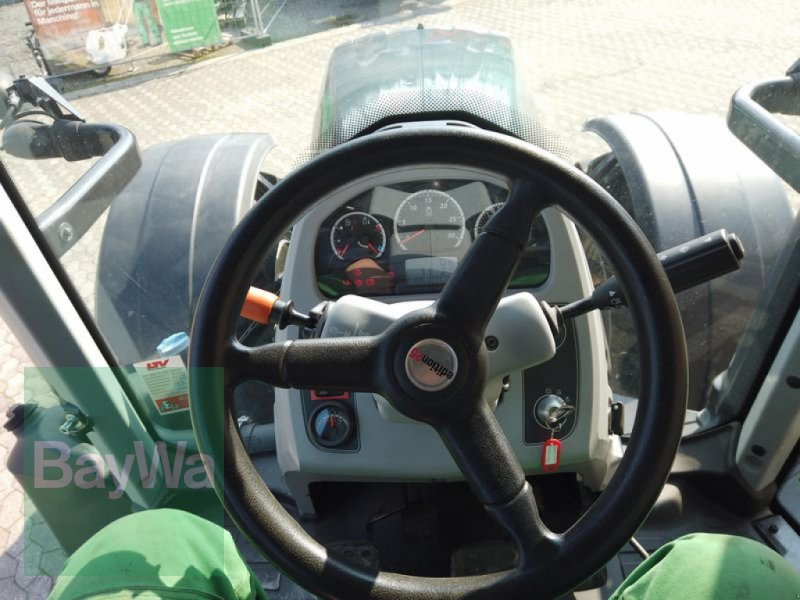 Traktor του τύπου Valtra T 174 EVST, Gebrauchtmaschine σε Manching (Φωτογραφία 17)