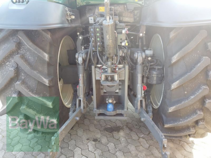 Traktor des Typs Valtra T 174 EVST, Gebrauchtmaschine in Manching (Bild 10)
